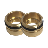 Picture of Carron Phoenix Alba Replacement Brass Bushes Set