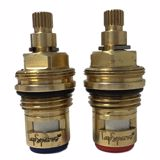 Picture of John Lewis Curve Valve cartridge set