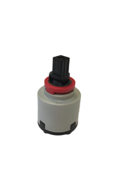 Picture of Howdens Pull Out Spray Valve Cartridge Set