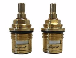Picture of Perrin and Rowe 3249 Valve Cartridge Set