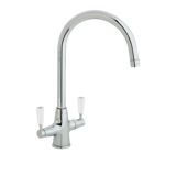 Picture of Howdens Victorian TAP4804