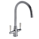 Picture of Homebase Michigan Dual Handle