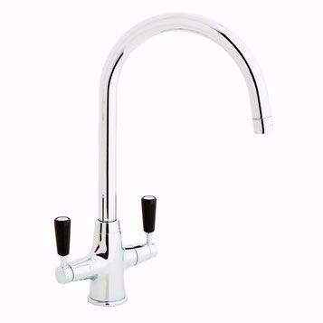 Picture for category Howdens Victorian Black Tap4807