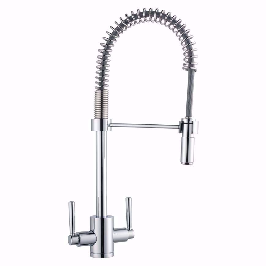 Picture for category Howdens Professional Tap9157