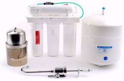 Picture for category Aquacomplete Reverse Osmosis