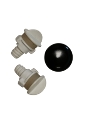 Picture of Gravity Filter Blanking Plugs